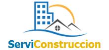 Servicios de construccion logo